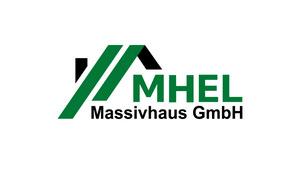 Logo MHEL Massivhaus GmbH